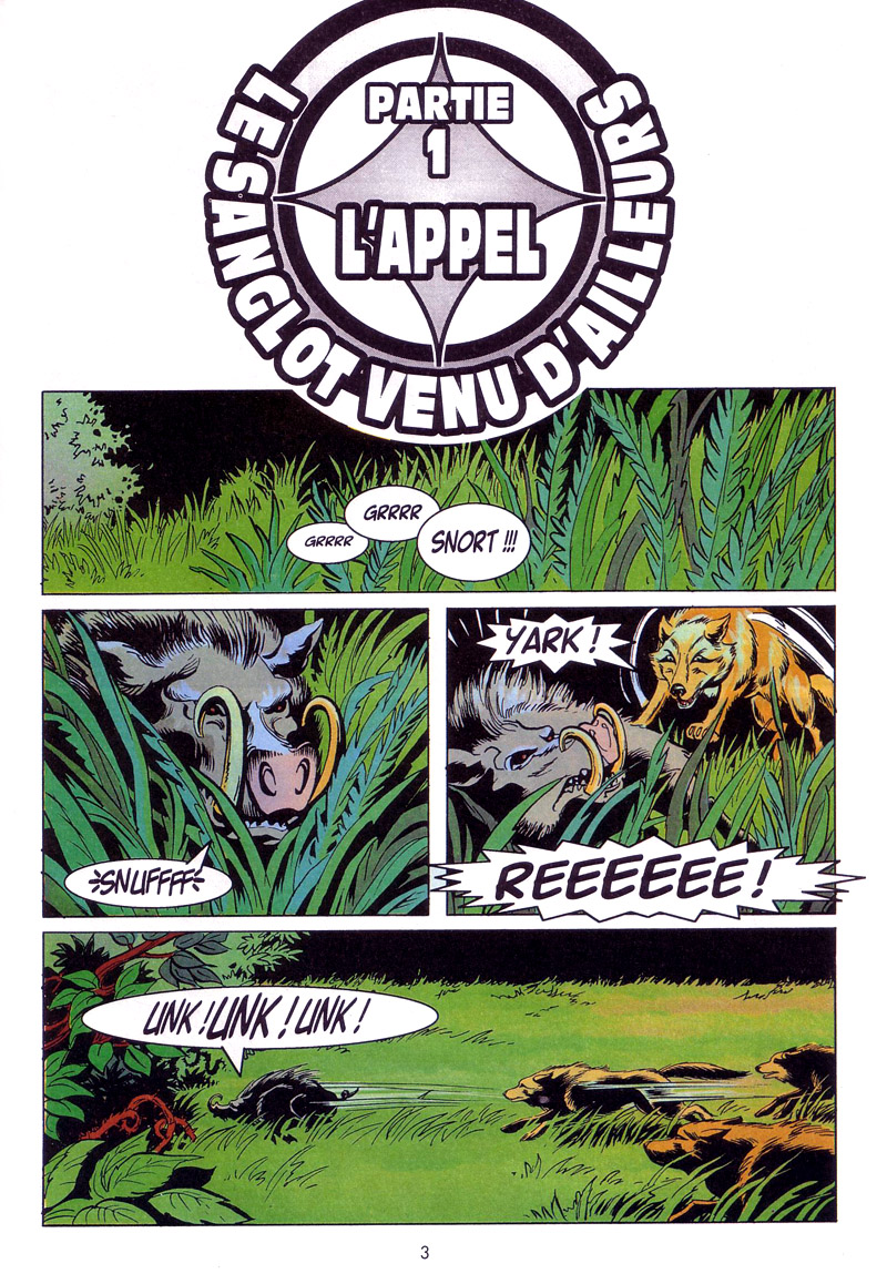 Elfquest – Tome 29 - L'appel